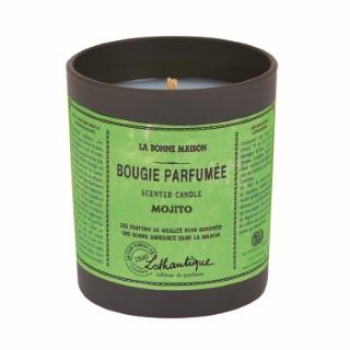 Bougie parfumée Mojito - 160 gr 406297