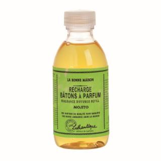 Recharge bâtons à parfum Mojito - 200 ml 406300