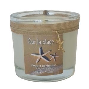 Bougie Sur la Plage - 200 gr 406301