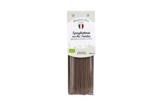 Spaghettoni au blé Timilia Bio - 500 g 406427