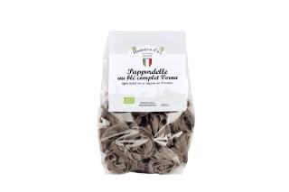 Pappardelle au blé Verna intégrale Bio - 500 g 406429
