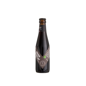 Bière brune bio - 25 cl 406938