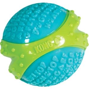 Balle Kong Corestrength pour chien - taille M 407010