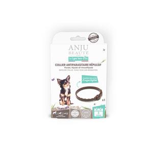 Collier insectifuge pour petit chien 35 cm 407131