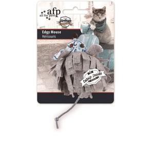 Peluche pour chat et chien Herisouris 9,5 cm 407181