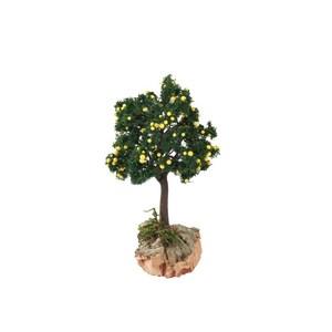 Décor d'arbre avec fruits 407483