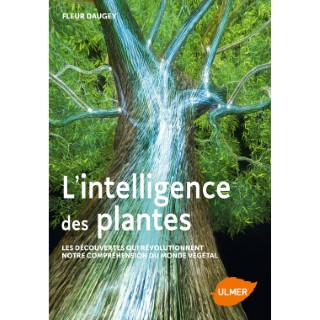 L'intelligence des Plantes 160 pages Éditions Eugen ULMER 407926