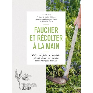 Faucher et Récolter à la Main 144 pages Éditions Eugen ULMER 407930