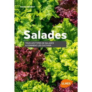 Salades 96 pages Éditions Eugen ULMER 407931