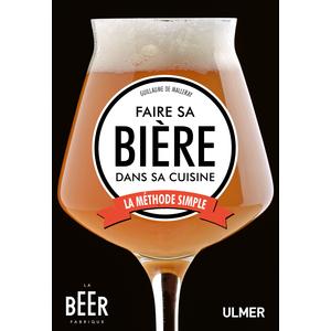 Faire sa Bière dans sa Cuisine 128 pages Éditions Eugen ULMER 407939