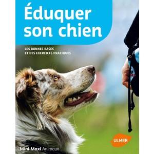 Éduquer son Chien 64 pages Éditions Eugen ULMER 407940