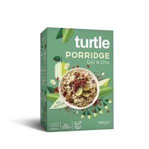 Porridge Superfood sans gluten bio - 400 g 408438