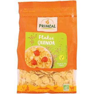 Flakes au quinoa bio en sachet de 200 g 408468