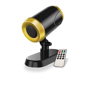 Projecteur laser bicolore 410314