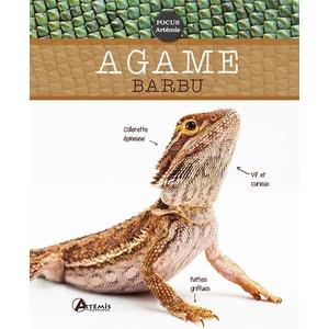 Agame Barbu. Editions Artemis 410337