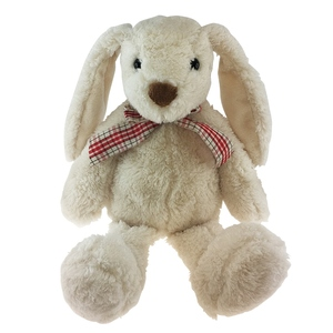 Peluche de lapin – 15 cm de haut 411616