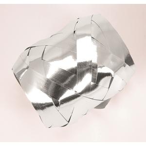 Bolduk Metal Argenté - 10 mm x 20 mètres 411775