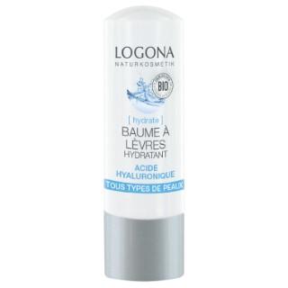 Baume à lèvres hydratant acide hyaluronique - 4,5 gr 412762