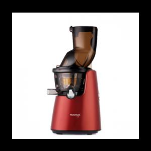 Extracteur de jus Kuvings rouge mat D9900R 412820