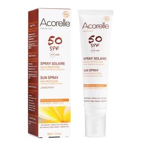 Spray solaire SPF 50 – 100 ml 413248