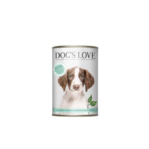 Pâtée pour chien hypoallergénique - boite de 400 g 413500