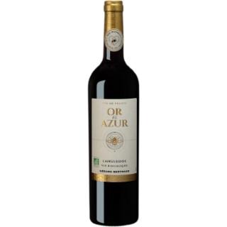 AOP Languedoc Or et Azur - 75 cl 414285