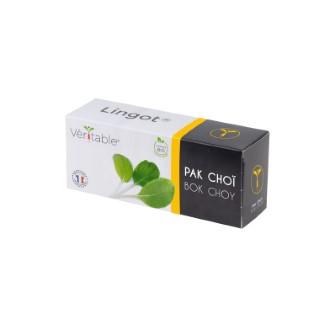 Lingot Pak Choï Bio 415043