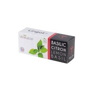 Lingot Basilic Citron Bio 415055