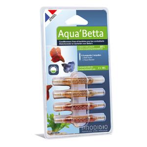 Aqua'betta nano en ampoule x 4 415315