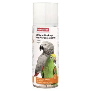 Spray anti-picage pour oiseaux 200 ml 415374
