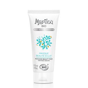 Masque bio éclat beauté en tube de 75 ml 415838