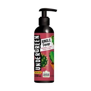 Engrais jungle fever pour cactus en spray 250 ml 416319