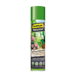 Aérosol contre les insectes en spray de 300 ml 416325