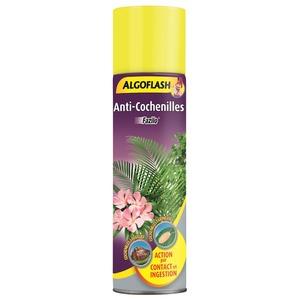 Aérosol contre les cochenilles pour plantes d'intérieur spray de 200 ml 416327