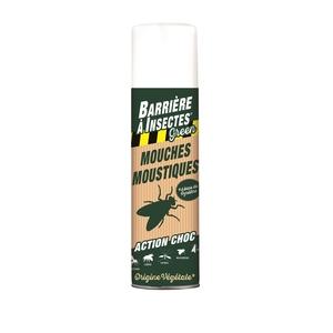 Aérosol spécial insectes volants en spray de 400 ml 416332