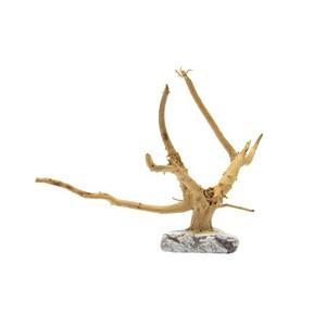 Racine Spider Wood sur support S Bois 20 à 30 cm 416338