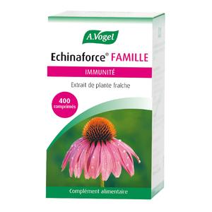 Echinaforce famille 400 comprimés 417047