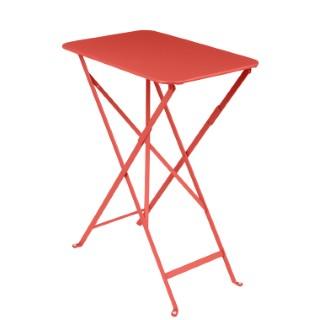 Table pliante Bistro Capucine 417751