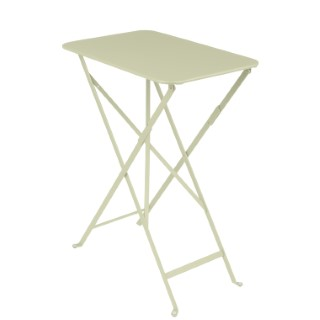 Table pliante Bistro Tilleul 417770