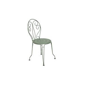 Chaise de jardin Montmartre Fermob couleur Cactus 417791