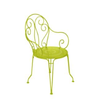 Fauteuil de jardin Montmartre Fermob verveine 417937