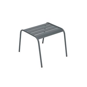 Table basse Monceau Gris orage 417941