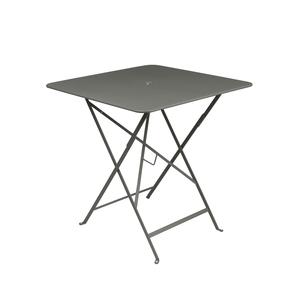 Table pliante Bistro Romarin 71X71X74 cm 417982