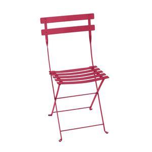 Chaise pliante Bistro coloris Praline 418209