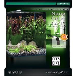 Nano Cube Basic 60 L Style Led L L38xP38xH43 cm 418245