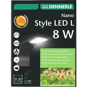 Lampe Nano Style LED L 8 W. 220x115x70 mm 418246