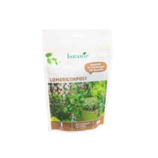 Lombricompost 750 gr botanic® 418542