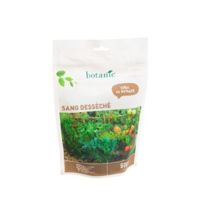 Engrais sang desséché botanic® 418547