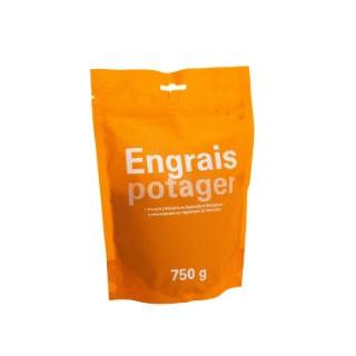 Engrais potager 750 gr 418572