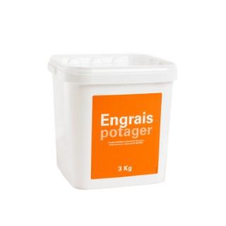 Engrais potager 3 kg 418573